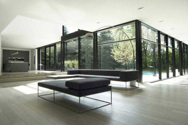 Gallery oakville residence guido costantino 17 for Interior design house oakville