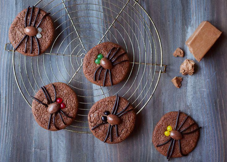 Nougatcookies