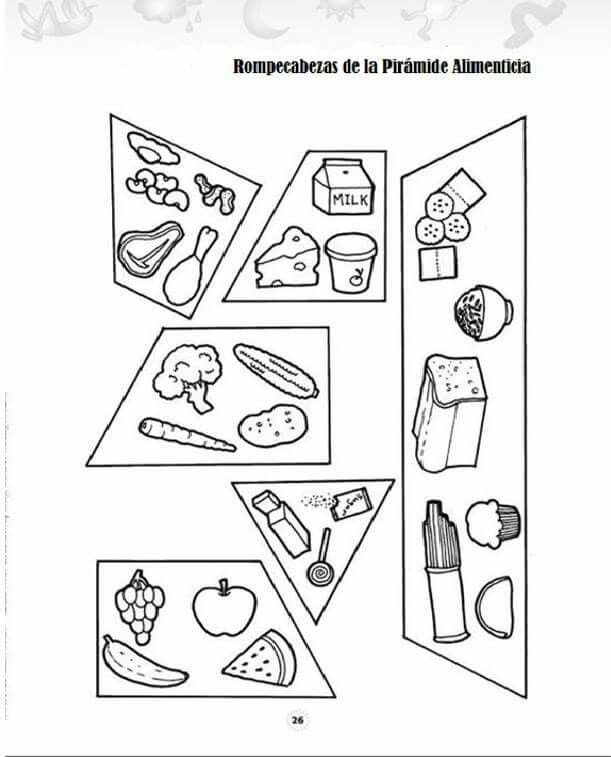 50 best Homeschool: Food Pyramid images on Pinterest