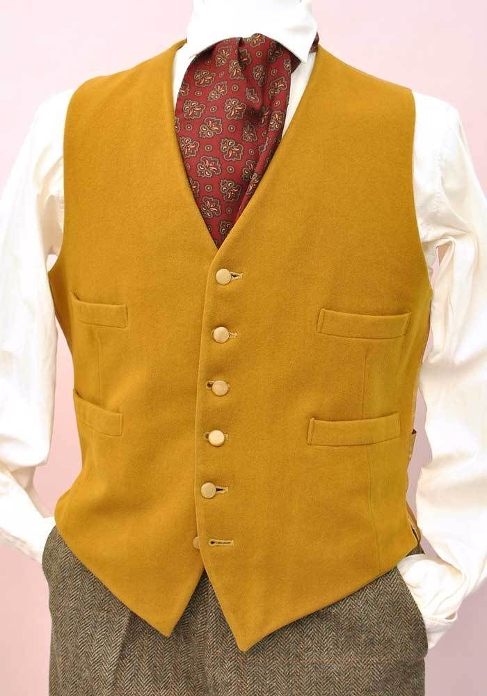 Find Traditional Mens Vests at Historical Emporium! We have thousands of unique, hard-to-find items in vintage and antique styles. Gentlemans Emporium, Steampunk Emporium, Western Emporium and Ladies Emporium are now Historical Emporium! All of these websites are now combined into one single (epic) Emporium, Historical Emporium (historicalemporium.