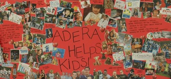 Adera Annual Charity Golf Tournament | AderaHome Blog