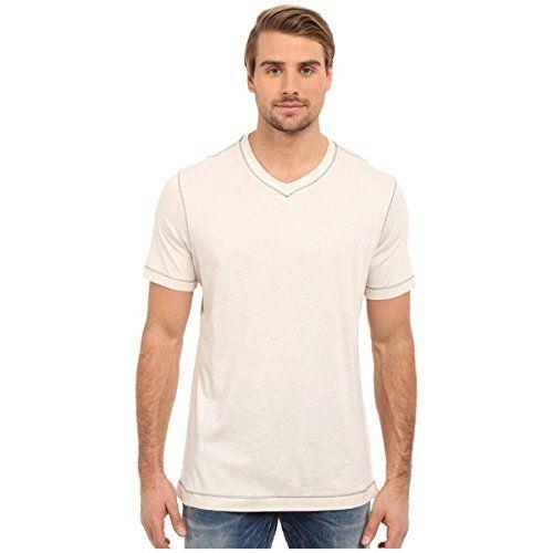 (ロバートグラハム) Robert Graham メンズ トップス 半袖シャツ Nomads Short Sleeve Knit T-Shirt 並行輸入品  新品【取り寄せ商品のため、お届けまでに2週間前後かかります。】 表示サイズ表はすべて【参考サイズ】です。ご不明点はお問合せ下さい。 カラー:Heather White