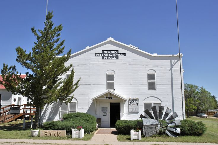 Located in the Town of Nunn, the Northern Drylanders Museum is a true Weld County gem. Through the donation of family histories and artifacts, as well as the volunteer time of local residents, this museum is a wonderful community effort that illustrates what life was like on the prairie.