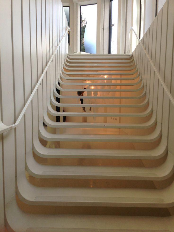 The 25 Best Prefab Stairs Ideas On Pinterest Minimalist Shutters Small Ho