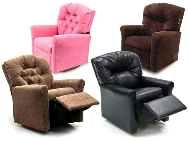 how to buy inexpensive recliner for your kids