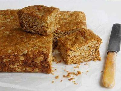 ANZAC Bars recipe