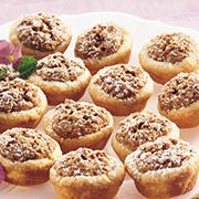 The Pampered Chef® - Pecan Tasssies