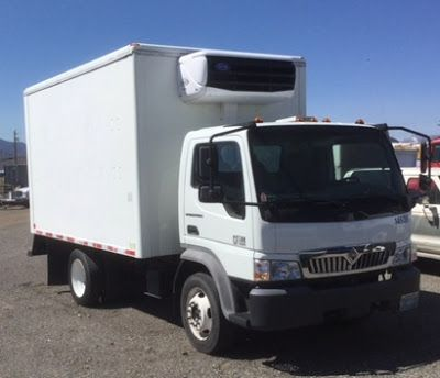 Lew's Guy Stuff© : Used Commercial Truck Sale!!