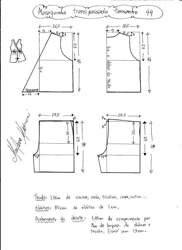 Mejores 8 imágenes de Molde en Pinterest | Patrones de costura ...
