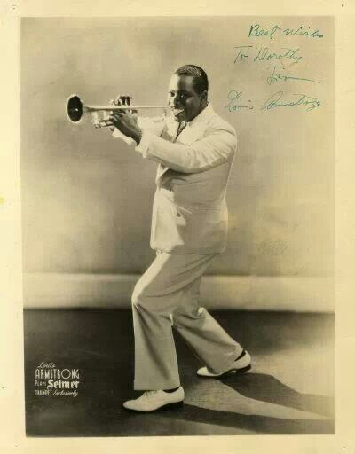the life and times of prolific jazz trumpeter louis daniel armstrong Armstrong, louis august 4, 1901july 6, 1971 although it is certain that the jazz trumpeter and singer daniel louis armstrong was born in new orleans in poverty, source for information on armstrong, louis: encyclopedia of african-american culture and history dictionary.