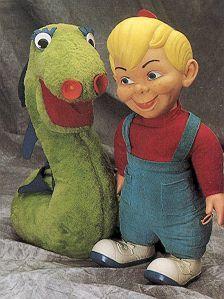 Beanie and Cecil