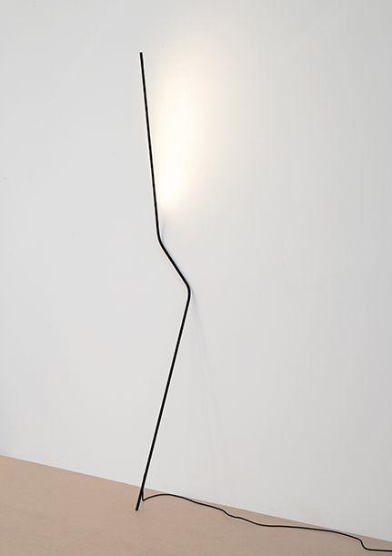 Neo light by Bernhard Osmann | 2017 | www.dezeen.com