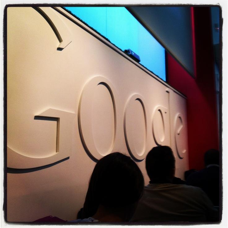 VIsita a Google House
