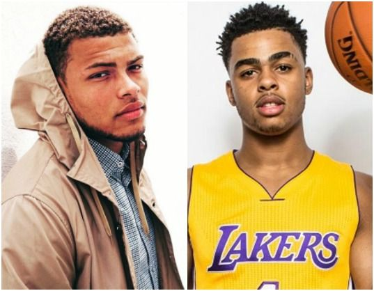 """New PopGlitz.com: Tyrann Mathieu BLASTS D'Angelo Russell Over Video Leak: """"You Ain't Real, You A Corndog"""" - http://popglitz.com/tyrann-mathieu-blasts-dangelo-russell-over-video-leak-you-aint-real-you-a-corndog/"""