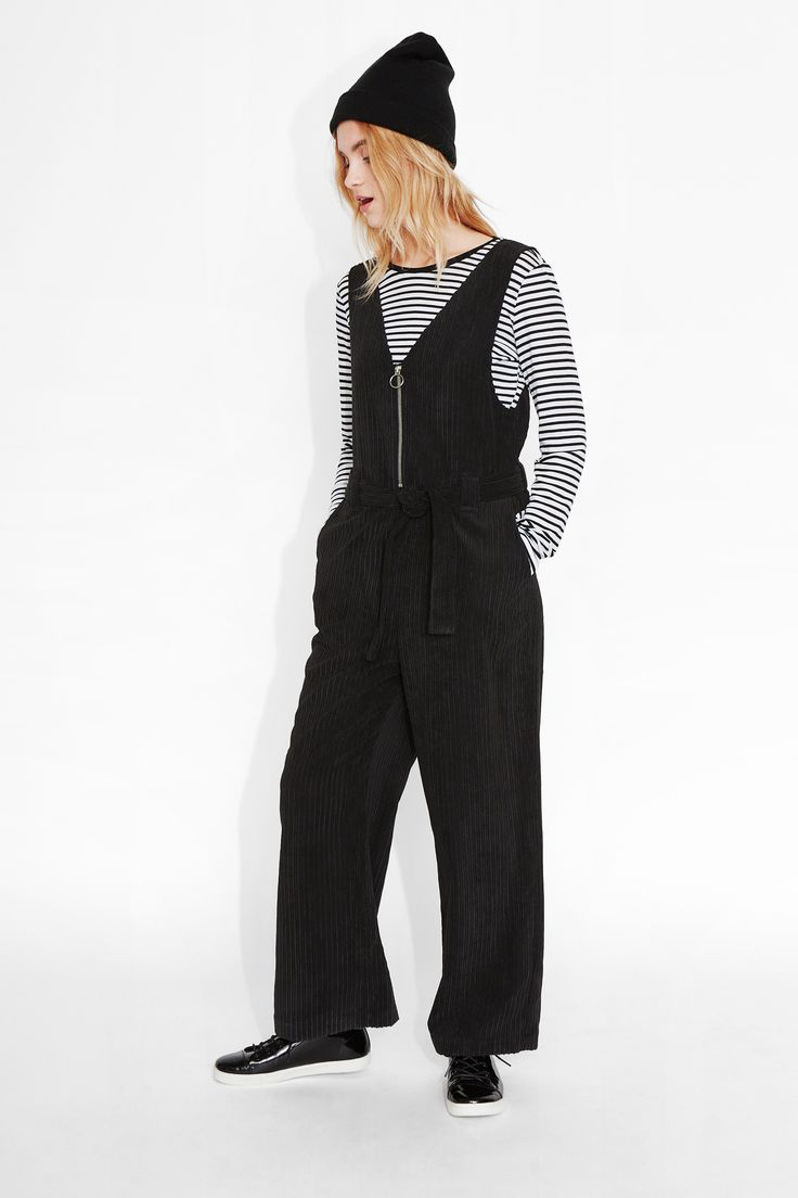NEW!               Zandie jumpsuit