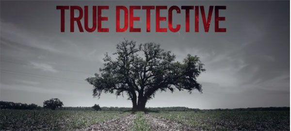 We're going to start shooting [True Detective Season 2] in September…