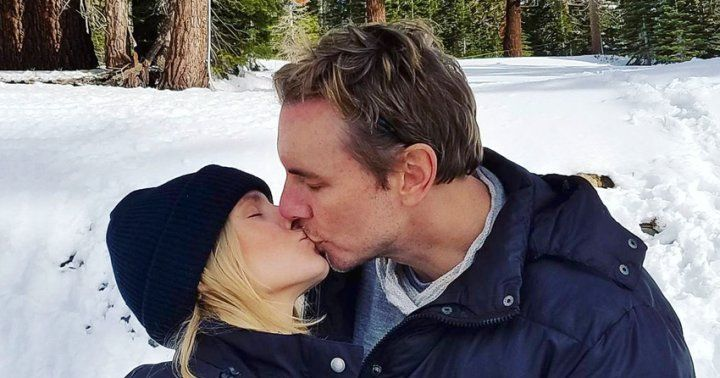 Kristen Bell Shares Secret To A Happy Marriage In Instagram Post