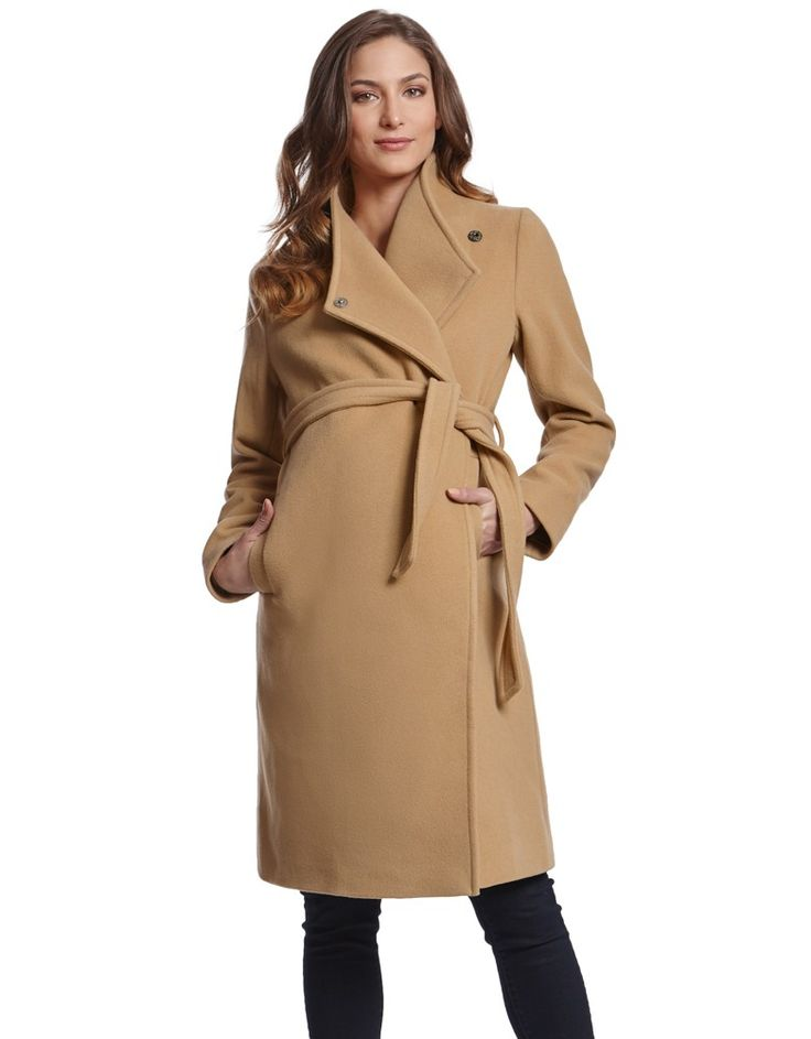 Best 25  Maternity coat ideas on Pinterest | Maternity winter coat ...