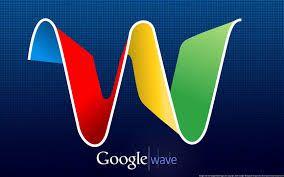 El logotipo de una de las aplicaciones de Google recuerda a la omega minúscula ( ω)