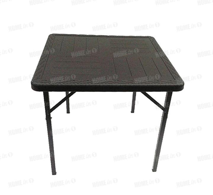 Plastic Folding Table Square Block Pattern Home In 1 In 2020 Pattern Blocks Folding Table Square Tables