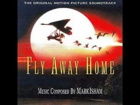 Fly Away Home Soundtrack - 10,000 Miles (With Lyrics)    {tears} from me to you beloved friend from earth to {Heaven} i miss you*