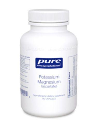 Pure-Encapsulations-Potassium-Magnesium-aspartate-90-vcaps-PM9-Exp-2-18-SD