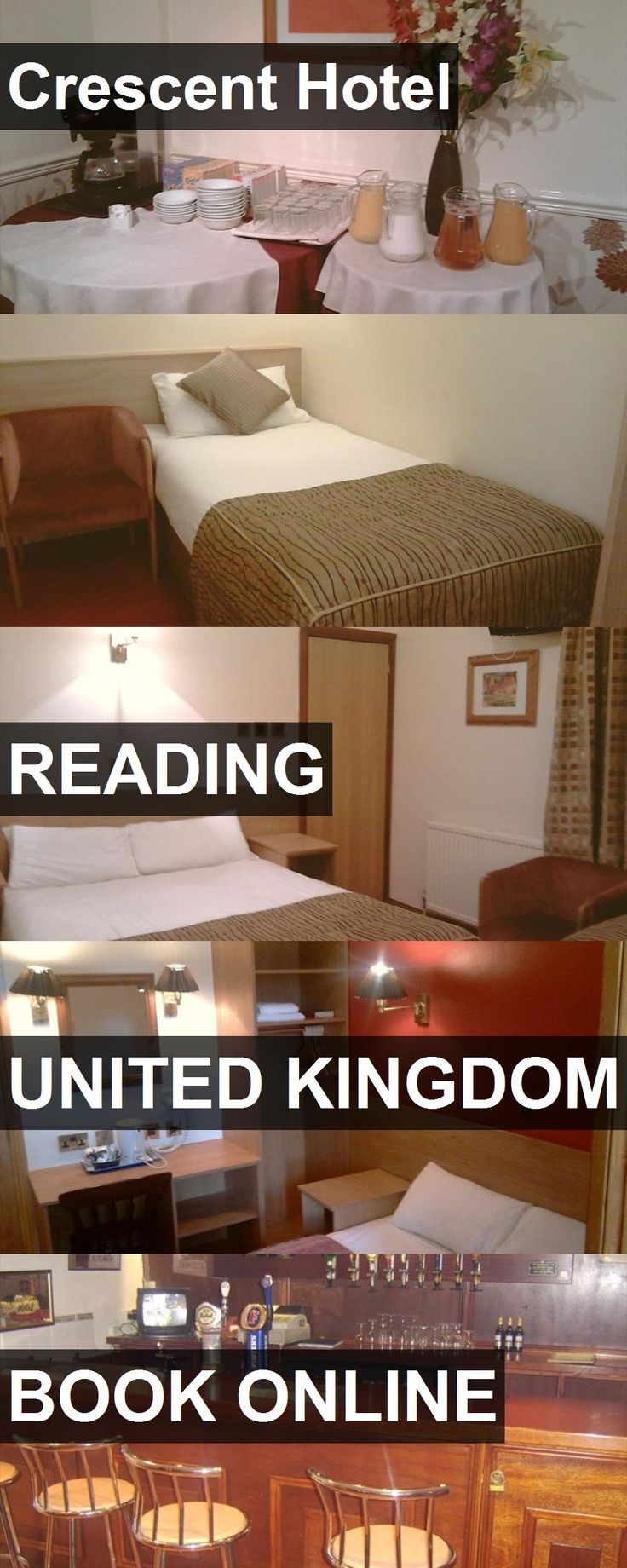 Hotel Crescent Hotel in Reading, United Kingdom. For more information, photos, reviews and best prices please follow the link. #UnitedKingdom #Reading #CrescentHotel #hotel #travel #vacation