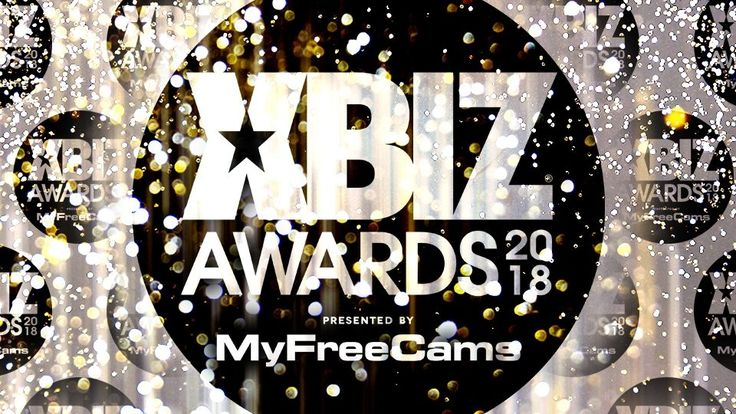 Camgirl Live Editor Finalist in 2018 XBIZ Awards