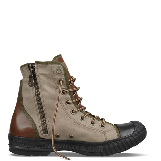 Chuck Taylor Bosey Boot.