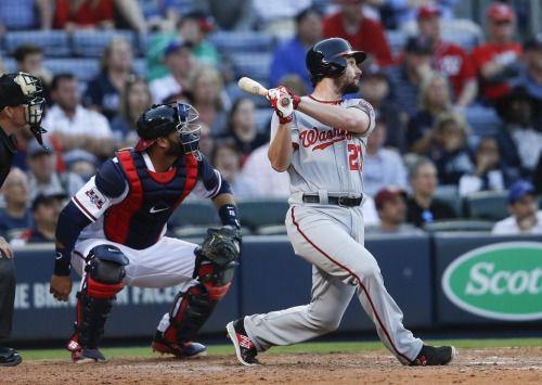 Lunes de béisbol   Resultados de partidos inaugurales de @MLB...