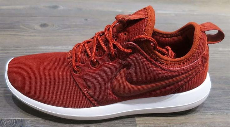 WMNS NIKE ROSHE TWO  844931-601  Dark Cayenne/Dark Cayenne-Dark Cayenne-WHITE  Outer Synthetic  Sole Rubber  Made in Vietnam  SIZE CHART  [Shipping ]  International Air mail [come with online tracking number]  Delivery time about 7-10 business ...