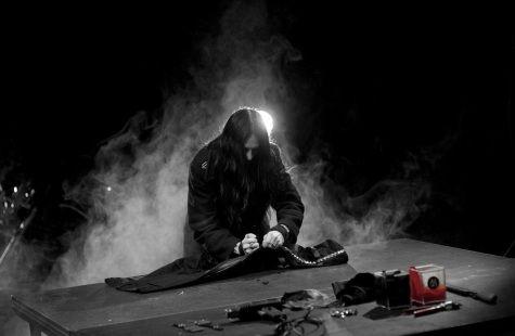 Видеоклип 1349 - When I Was Flesh