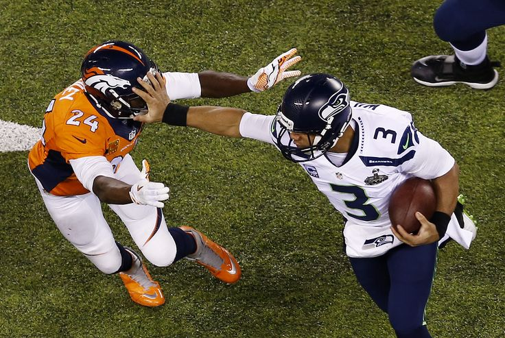 seahawks super bowl 2014 | Super Bowl 2014 live updates and scores: Denver Broncos and Seattle ...