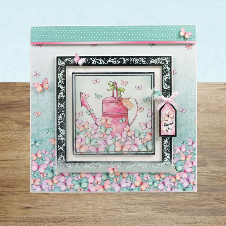 Especially for Her - Hunkydory | Hunkydory Crafts