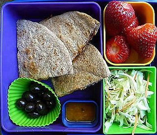 Mature Munching by Laptop Lunches, via Flickr