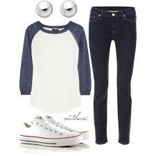Résultats de recherche d'images pour «outfit for school»