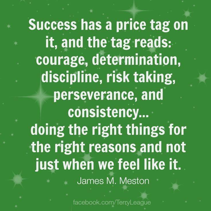 Motivational Quotes Consistency And Persistency: 17 Best Consistency Quotes On Pinterest
