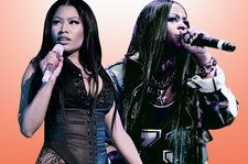 awesome Why Remy Ma vs. Nicki Minaj Is One of the Most Important Beefs In Rap History Check more at https://epeak.info/2017/02/28/why-remy-ma-vs-nicki-minaj-is-one-of-the-most-important-beefs-in-rap-history/