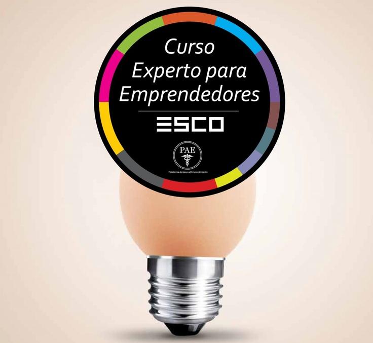 Impartimos el Módulo de Creatividad del curso Experto para Emprendedores www.proyectateahora.com