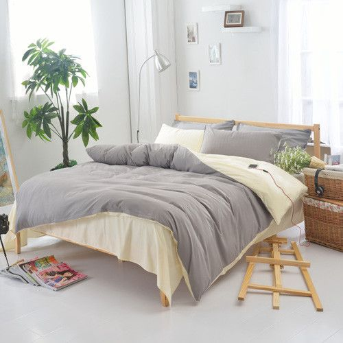 Duvet Cover Quilt Bedding Set
