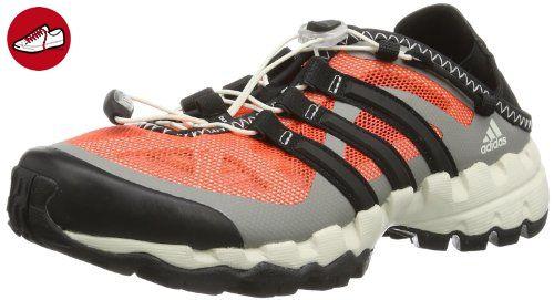 adidas Hydroterra Shandal W D67163 Damen Outdoor Fitnessschuhe, Mehrfarbig (Bahia Coral S14 / Black 1 / Chalk 2 D67163), 37 1/3 - Adidas schuhe (*Partner-Link)