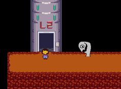 Players Still Haven't Figured Out All Of Undertale's Secrets