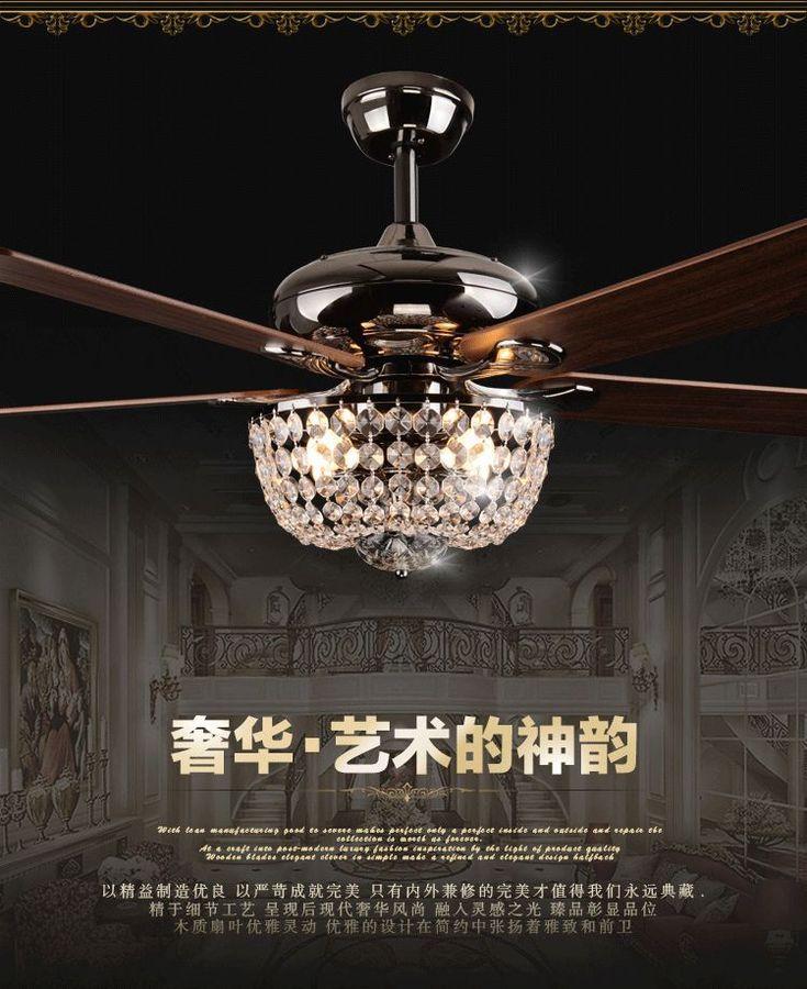1000 Ideas About Chandelier Fan On Pinterest Ceiling Fan Chandelier Curtain Ideas And