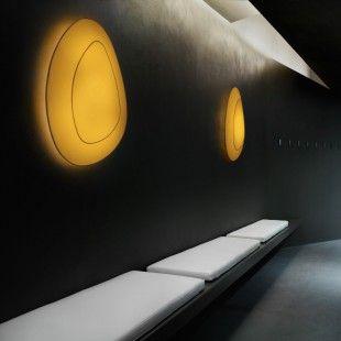 Modoluce Ring Wall/Ceiling Light
