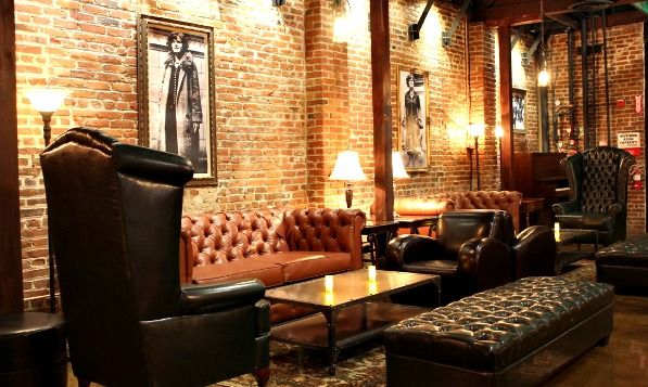 Whiskey Wednesdays at Next Door Lounge in Hollywood
