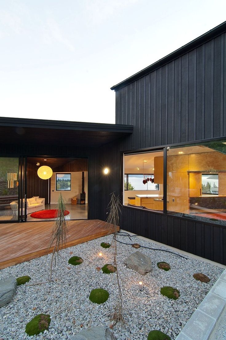 Dublin Street House By Kerr Ritchie. Nice HousesModern HousesMinimalist  ArchitectureArchitecture ...