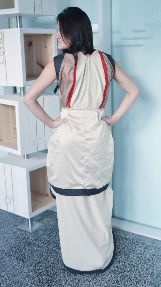clothes: Żaneta Uba