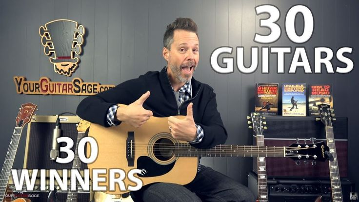 Professional American Guitar Instructor Is Educating The Next Generation Of Guitarists For Free