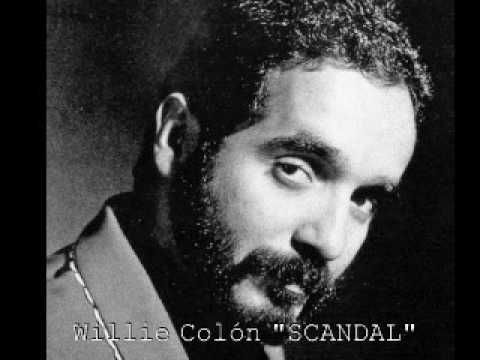 Willie Colón - Set Fire To Me