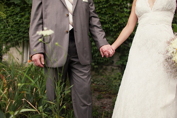 Photography by www.simplephoto.ca Benmiller Inn Wedding